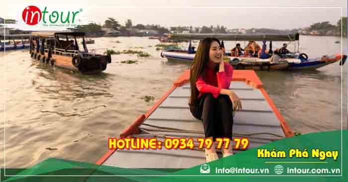 Tour du lịch Quảng Bình - Phú Quốc - Miền Tây 6 ngày 5 đêm