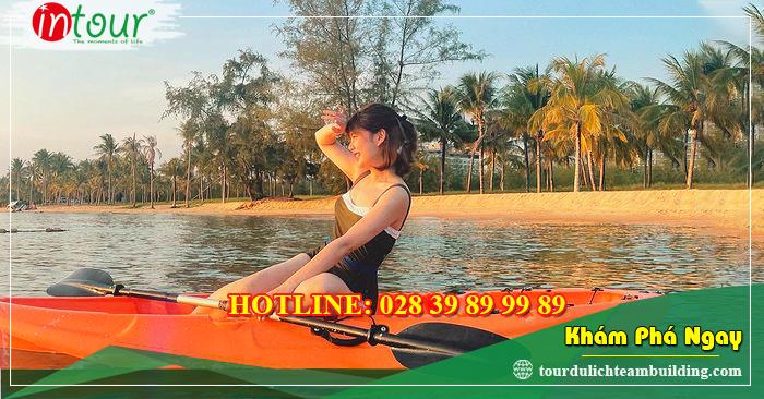 Tour du lịch Hà Nội - Phú Quốc 3 ngày 2 đêm