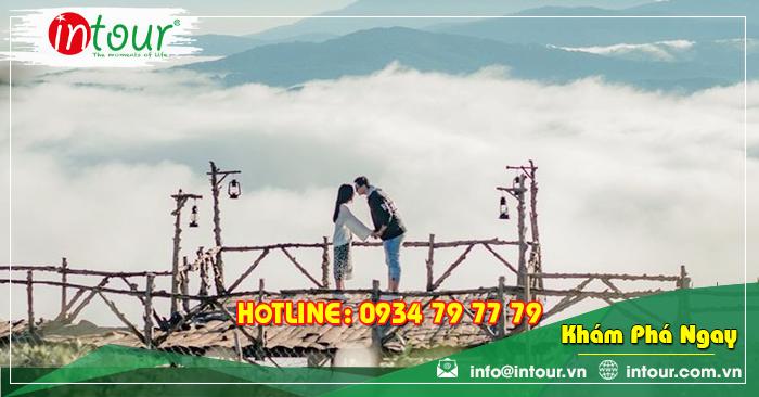 Tour du lịch Phan Thiết - Đà Lạt khởi hành từ Bình Phước 4 ngày 3 đêm
