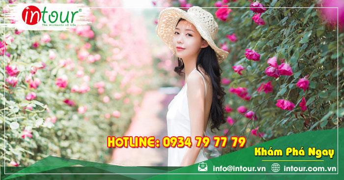 Tour du lịch Bình Dương - Nha Trang - Đà Lạt 4 ngày 4 đêm