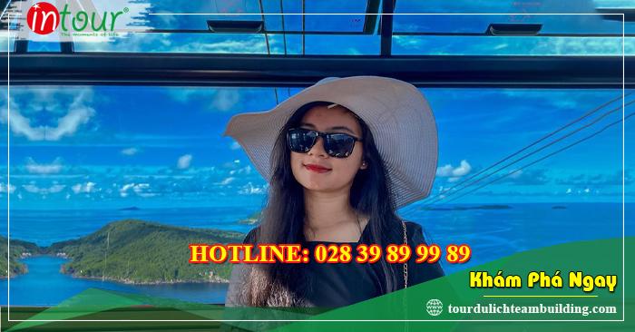Tour du lịch Phú Quốc khởi hành từ Tiền Giang 3 ngày 3 đêm