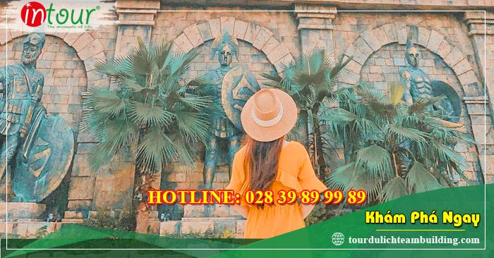 Tour du lịch Hải Phòng - Phú Quốc 4 ngày 3 đêm