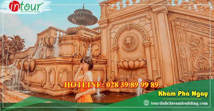 Tour du lịch Tây Ninh - Phú Quốc 3 ngày 3 đêm