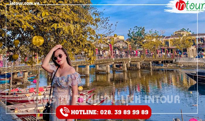 Tour du lịch Long An - Đà Nẵng - Hội An - Bà Nà 3 ngày 2 đêm