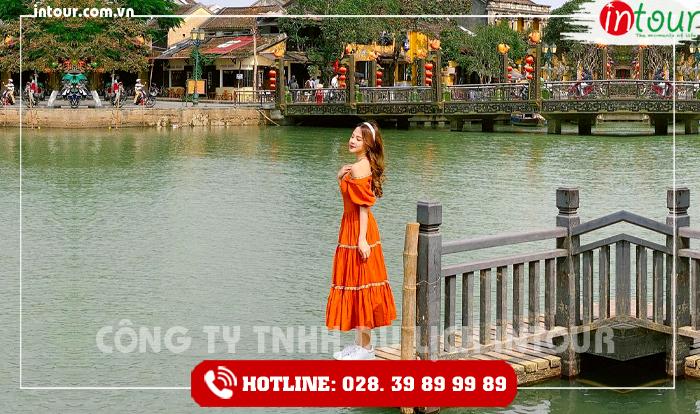 Tour du lịch Tây Ninh - Đà Nẵng - Hội An - Bà Nà 3 ngày 2 đêm