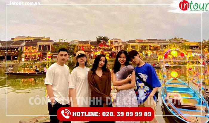 Tour du lịch Hậu Giang - Đà Nẵng - Hội An - Bà Nà 3 ngày 2 đêm