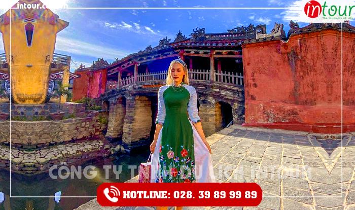 Tour du lịch Sóc Trăng - Đà Nẵng - Hội An - Bà Nà 3 ngày 2 đêm