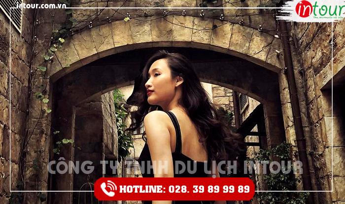 Tour du lịch Bình Phước - Đà Nẵng - Hội An - Bà Nà 3 ngày 2 đêm