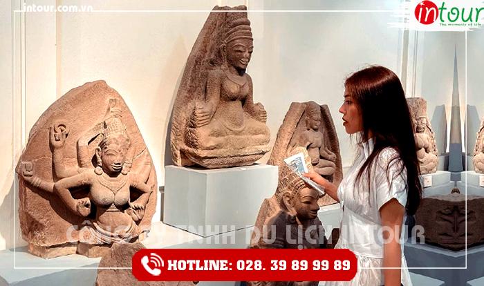 Tour du lịch Hà Nội - Đà Nẵng - Hội An - Bà Nà 3 ngày 2 đêm