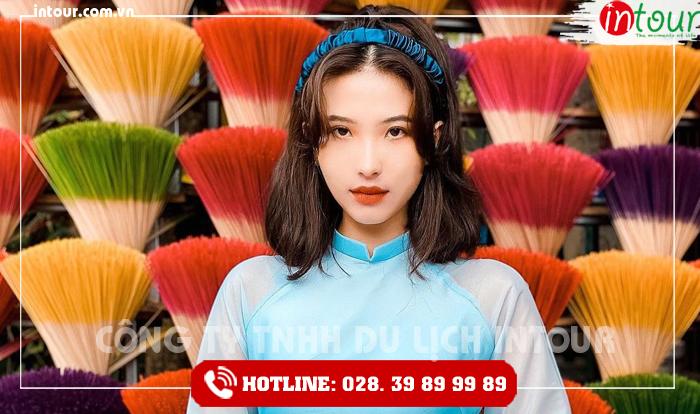 Tour du lịch Đồng Nai - Đà Nẵng - Hội An - Bà Nà - Huế 4 ngày 3 đêm