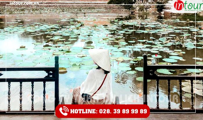 Tour du lịch Châu Đốc - Đà Nẵng - Hội An - Bà Nà - Huế 4 ngày 3 đêm