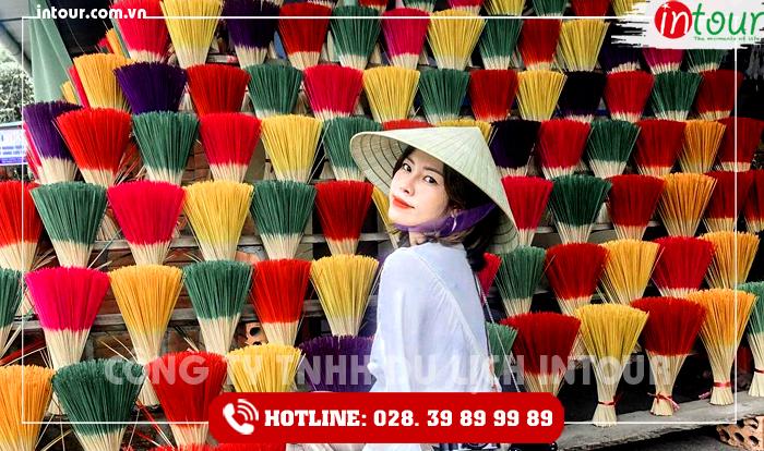 Tour du lịch Bình Phước - Đà Nẵng - Hội An - Bà Nà - Huế 4 ngày 3 đêm