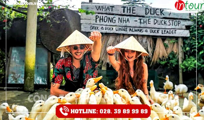 Tour du lịch Châu Đốc - Đà Nẵng - Hội An - Bà Nà - Huế - Phong Nha 4 ngày 3 đêm