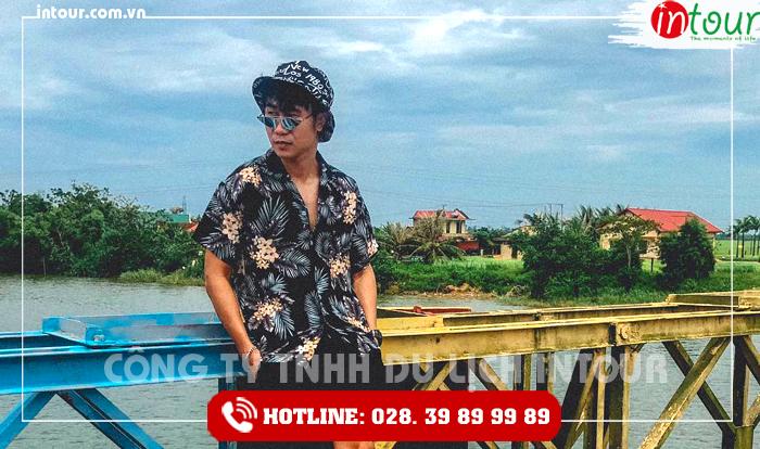 Tour du lịch Hậu Giang - Đà Nẵng - Hội An - Bà Nà - Huế - Phong Nha 4 ngày 3 đêm