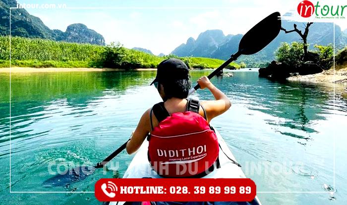 Tour du lịch Đồng Nai - Đà Nẵng - Hội An - Bà Nà - Huế - Phong Nha 4 ngày 3 đêm