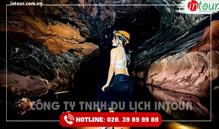 Tour du lịch Bình Phước - Đà Nẵng - Hội An - Bà Nà - Huế - Phong Nha 4 ngày 3 đêm