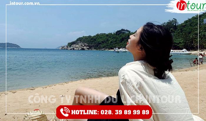 Tour du lịch Sóc Trăng - Đà Nẵng - Cù Lao Chàm - Hội An - Bà Nà - Huế 5 ngày 4 đêm