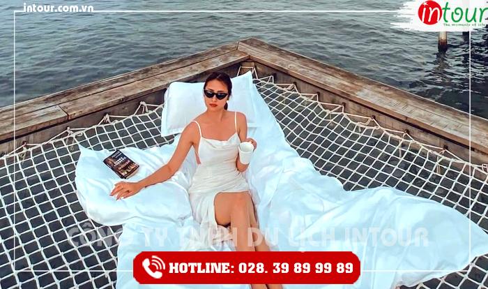 Tour du lịch Vĩnh Long - Đà Nẵng - Cù Lao Chàm - Hội An - Bà Nà - Huế 5 ngày 4 đêm