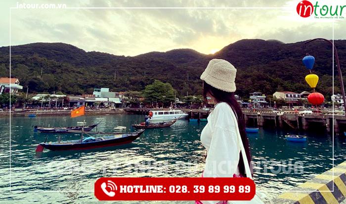 Tour du lịch Hậu Giang - Đà Nẵng - Cù Lao Chàm - Hội An - Bà Nà - Huế 5 ngày 4 đêm