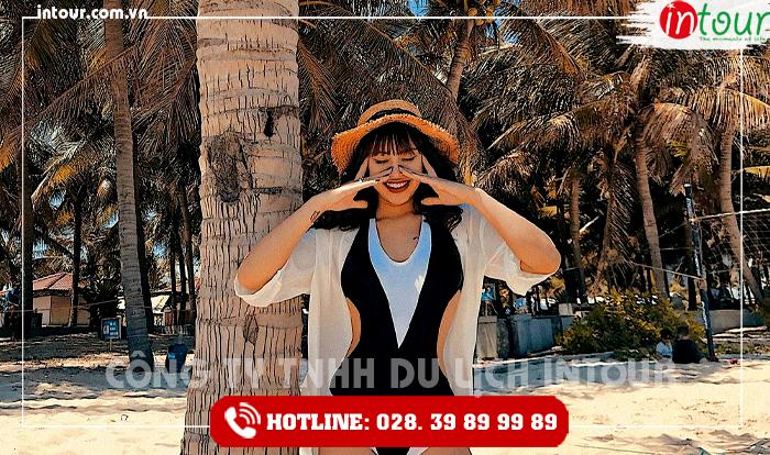 Tour du lịch Tiền Giang - Đà Nẵng - Cù Lao Chàm - Hội An - Bà Nà - Huế 5 ngày 4 đêm