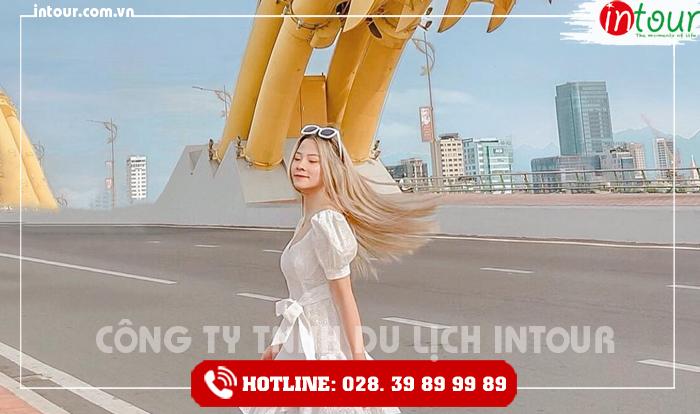 Tour du lịch An Giang - Đà Nẵng - Cù Lao Chàm - Hội An - Bà Nà - Huế 5 ngày 4 đêm