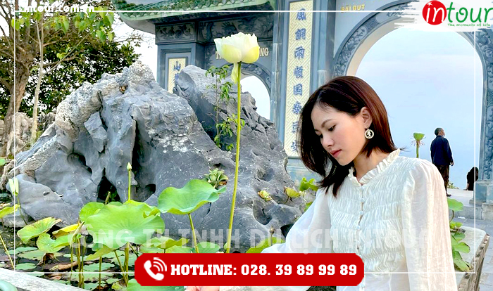 Tour du lịch Cao Bằng - Đà Nẵng - Cù Lao Chàm - Hội An - Bà Nà - Huế 5 ngày 4 đêm