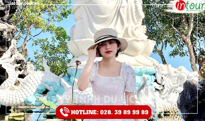 Tour du lịch Bạc Liêu - Đà Nẵng - Cù Lao Chàm - Hội An - Bà Nà - Huế 5 ngày 4 đêm