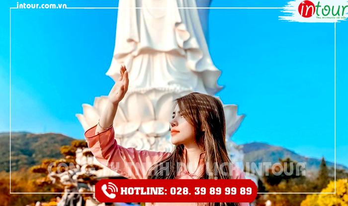 Tour du lịch Tây Ninh - Đà Nẵng - Cù Lao Chàm - Hội An - Bà Nà - Huế 5 ngày 4 đêm