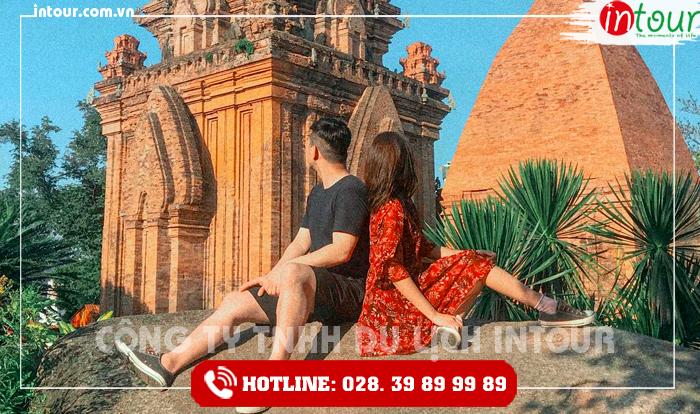 Tour du lịch Đà Lạt đi Nha Trang 2 ngày 1 đêm