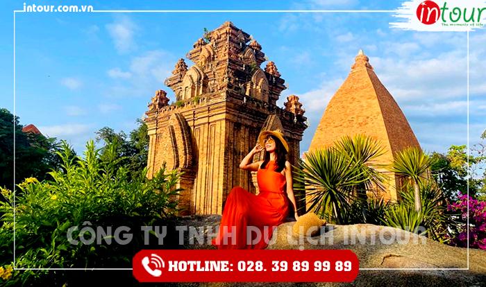 Tour du lịch Cao Bằng - Nha Trang 4 ngày 3 đêm