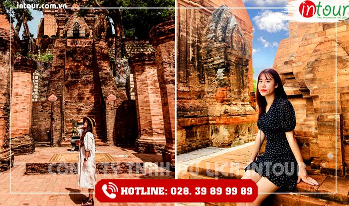Tour du lịch Teambuilding Binh Dương đi Nha Trang 3 ngày 3 đêm