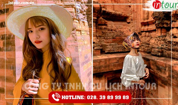 Tour Teambuilding Đồng Nai đi Nha Trang 3 ngày 3 đêm