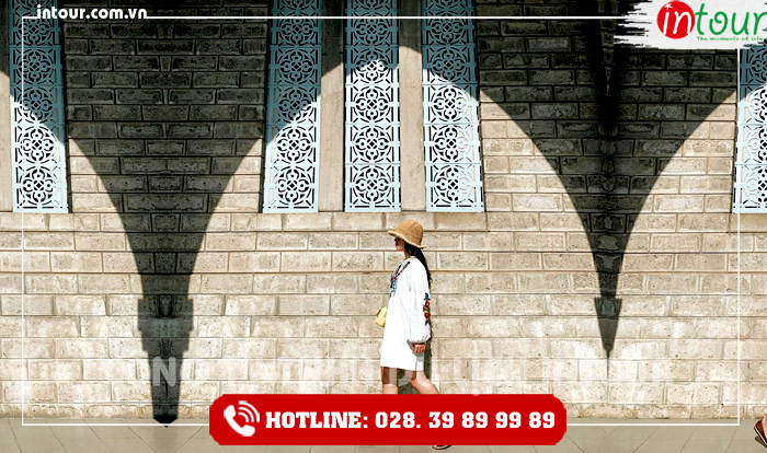 Tour du lịch Hà Nội - Nha Trang 4 ngày 3 đêm