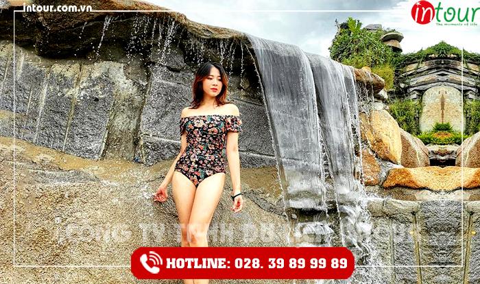 Tour Teambuilding Trà Vinh đi Nha Trang 3 ngày 3 đêm