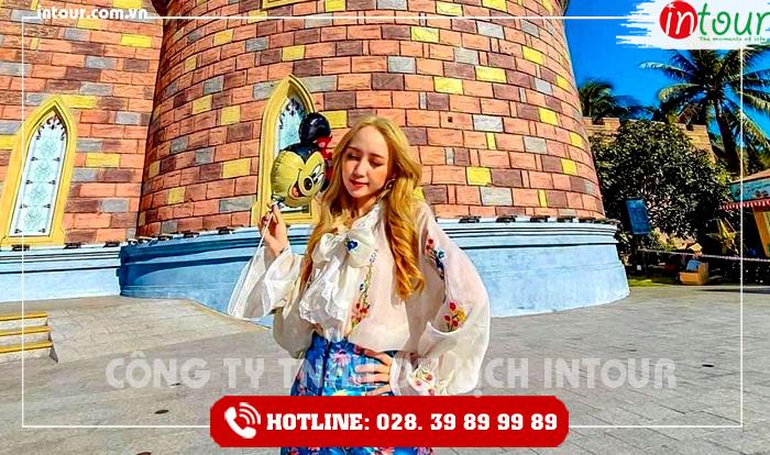 Tour du lịch Hải Phòng đi Nha Trang 4 ngày 3 đêm