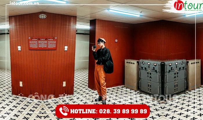 Tour du lịch Đà Lạt di Sài Gòn - Long Hải - KDL Đại Nam 3 ngày 2 đêm