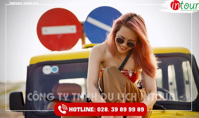 Tour du lịch Thanh Hóa - Phan Thiết - Mũi Né 3 ngày 2 đêm
