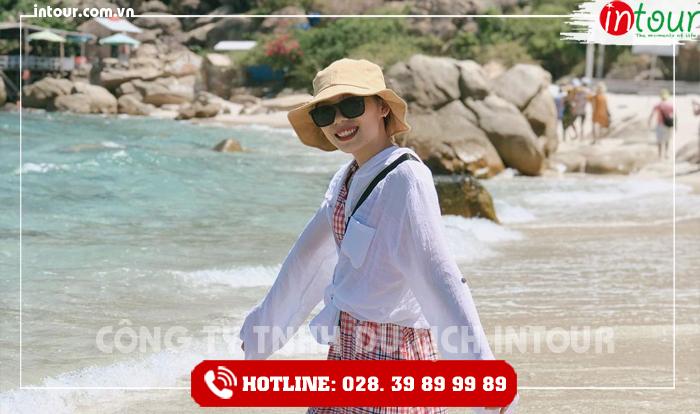 Tour du lịch Bình Thuận - Đảo Bình Ba 2 ngày 2 đêm