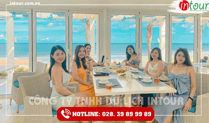 Tour du lịch Teambuilding Bình Phước - Long Hải 2 ngày 1 đêm