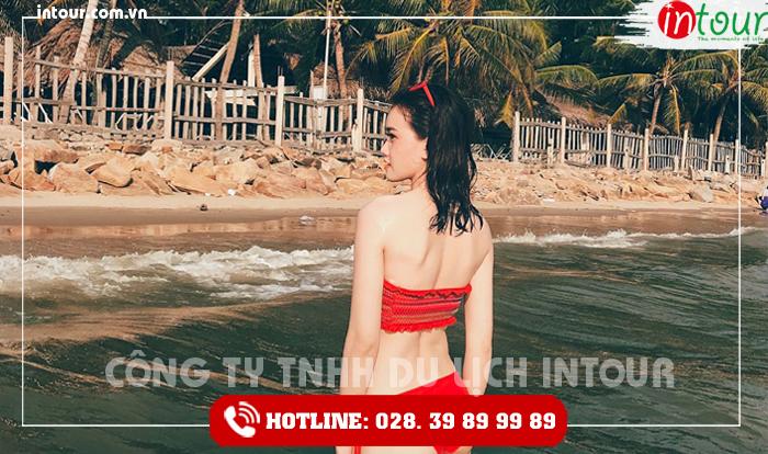 Tour du lịch Teambuilding Đồng Tháp đi Long Hải 2 ngày 1 đêm