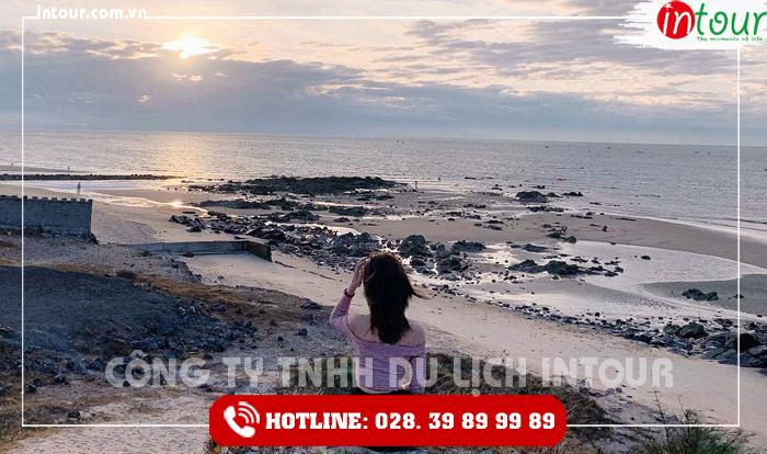Tour du lịch Teambuilding Vĩnh Long - Long Hải 2 ngày 1 đêm