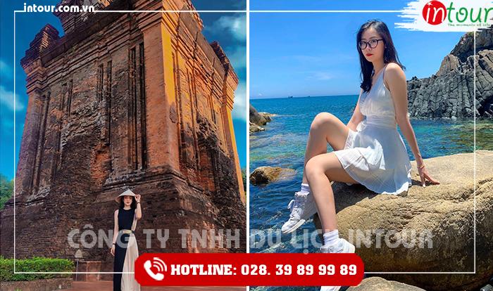 Tour Hà Nội - Phú Yên 3 ngày 2 đêm