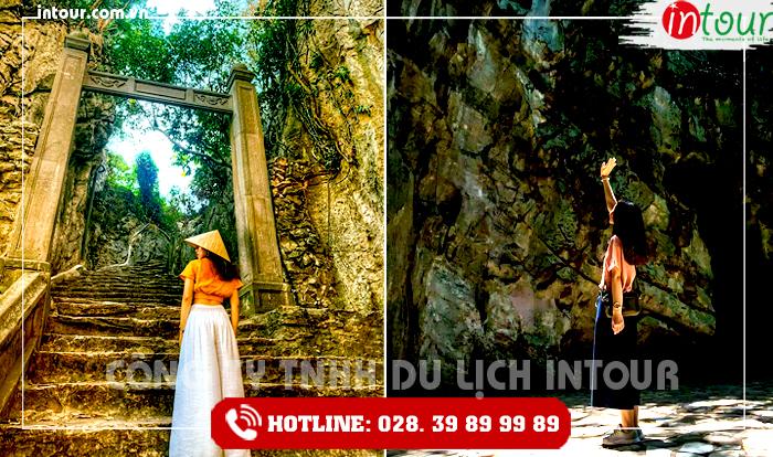 Tour du lịch Đà Lạt (Lâm Đồng) - Đà Nẵng - Hội An - Bà Nà 3 ngày 4 đêm