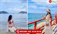 Tour Teambuilding Hậu Giang đi Ninh Chữ - Vĩnh Hy 3 ngày 3 đêm