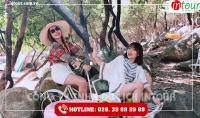 Tour Teambuilding Đồng Tháp đi Ninh Chữ - Vĩnh Hy 3 ngày 3 đêm