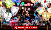 Tour du lịch Kon Tum - Đà Nẵng - Hội An - Bà Nà 3 ngày 3 đêm