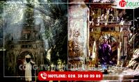 Tour du lịch Hải Dương - Đà Nẵng - Hội An - Bà Nà 3 ngày 2 đêm
