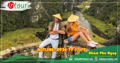 Tour du lịch Hà Nội - Ninh Bình - Hạ Long - Sapa 6 ngày 5 đêm