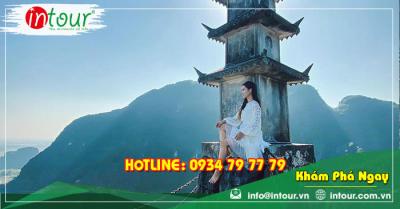 Tour du lịch Hà Nội Tràng An Bái Đính Hạ Long Yên Tử 4 ngày 3 đêm