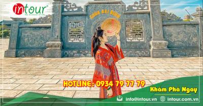 Tour du lịch Hà Nội Hạ Long 3 ngày 2 đêm